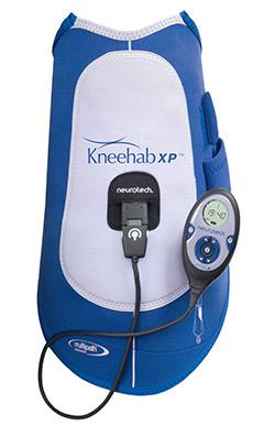 Kneehab XP – Quadriceps Therapy System