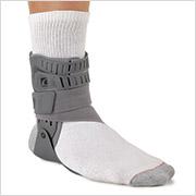 Rebound Hinged Ankle Brace
