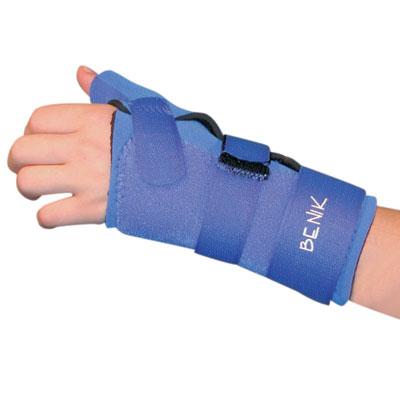 Benik Wrist Splints